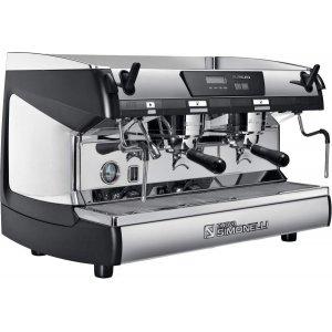 Кофемашина-полуавтомат Aurelia II 2Gr S 220V white pearl+LED