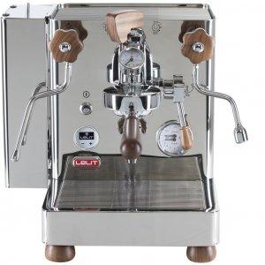 Кофеварка Lelit BIANCA PL162T