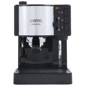 Рожковая кофеварка Briel Chamonix ES35A 19 Bar