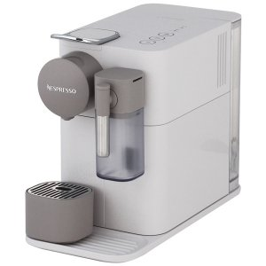Кофемашина капсульного типа Nespresso DeLonghi EN500.W