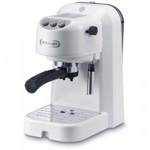 Рожковая кофеварка Delonghi EC 250 W