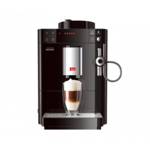 Автоматическая кофемашина Melitta F 530-102 CAFFEO Passione