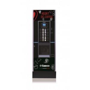 Торговый автомат Saeco Cristallo Evo 400 Capsule