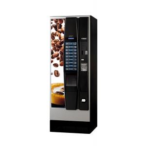 Торговый автомат Saeco Cristallo 400 Gran Gusto