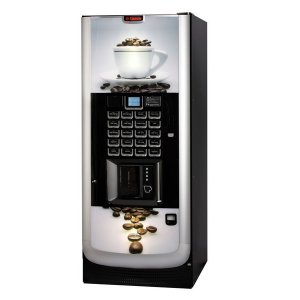 Торговый автомат Saeco Atlante 700