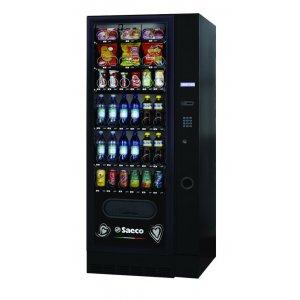 Торговый автомат Saeco MegaCold S/M