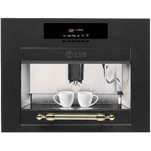 Встраиваемая кофемашина Ilve ES645 CTK M