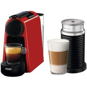 Кофемашина капсульного типа Nespresso DeLonghi EN85.RAE