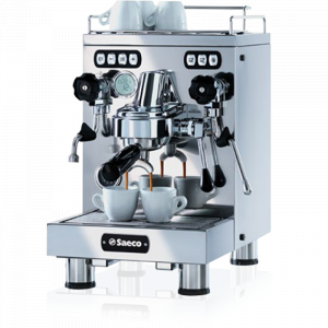 Рожковая кофеварка SAECO SE-50
