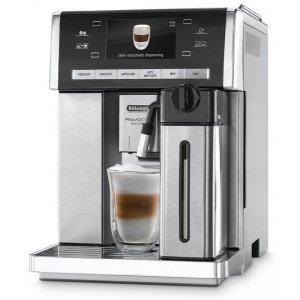 Автоматическая кофемашина DeLonghi ESAM 6900 M