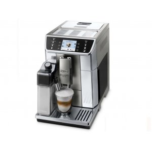 Автоматическая кофемашина DeLonghi Primadonna Elite ECAM 650.55 MS