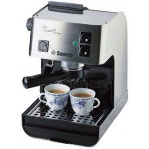 Рожковая кофеварка Saeco Via Venezia RST