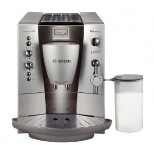 Автоматическая кофемашина Bosch TCA 6801