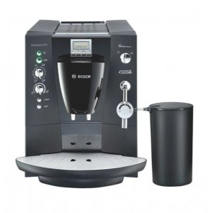 Автоматическая кофемашина Bosch TCA 6809
