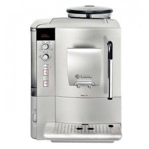 Автоматическая кофемашина Bosch TES 50221 RW