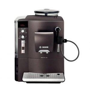 Автоматическая кофемашина Bosch TES 50328 RW