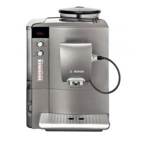 Автоматическая кофемашина Bosch TES 50621 RW