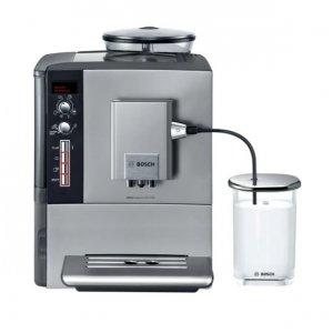 Автоматическая кофемашина Bosch TES 556M1 RU