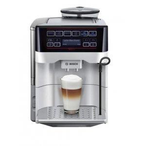 Автоматическая кофемашина Bosch TES 60321 RW
