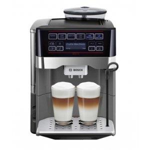 Автоматическая кофемашина Bosch TES 60523 RW