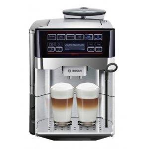 Автоматическая кофемашина Bosch TES 60729 RW