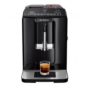 Автоматическая кофемашина Bosch TIS 30129 RW
