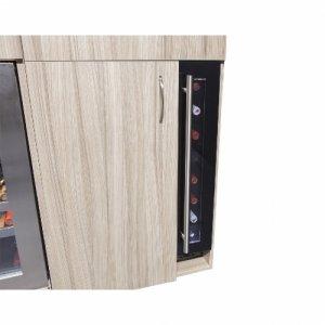 Винный шкаф Cavanova CV007T