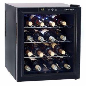 Винный шкаф Cavanova CV016