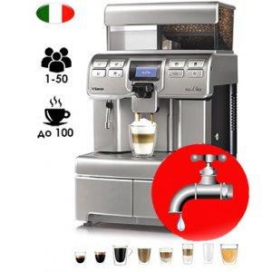 Автоматическая кофемашина SAECO AULIKA TOP RI