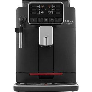 Кофемашина автоматическая GAGGIA CADORNA Plus Black