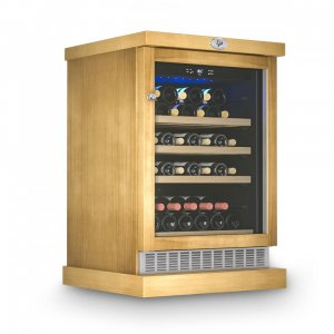 Винный шкаф IP Industrie CEXP 45-6 RU