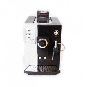 Автоматическая кофемашина Colet Q003B (увеличенный контейнер для кофе)
