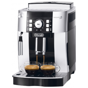 Автоматическая кофемашина DeLonghi ECAM 21.117 SB Magnifica S