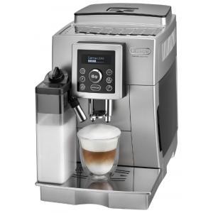 Автоматическая кофемашина DeLonghi ECAM 23.460 S