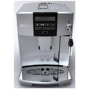 Автоматическая кофемашина DeLonghi ESAM 04.320 S