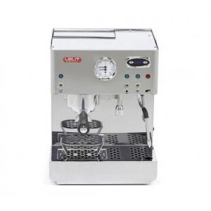 Рожковая кофеварка Lelit Diana PL60PLUSTR1