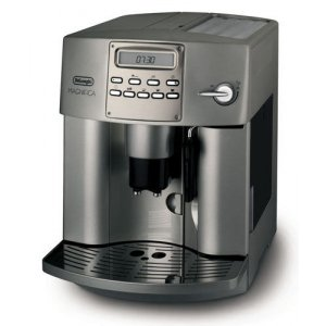 Автоматическая кофемашина DeLonghi EAM 3400 S