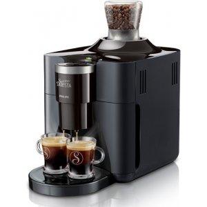 Автоматическая кофемашина PHILIPS SENSEO SARISTA