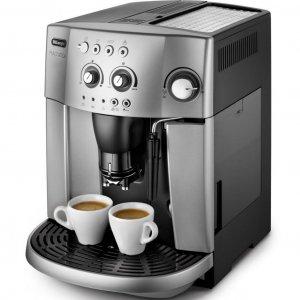 Автоматическая кофемашина DeLonghi ESAM 4200 S
