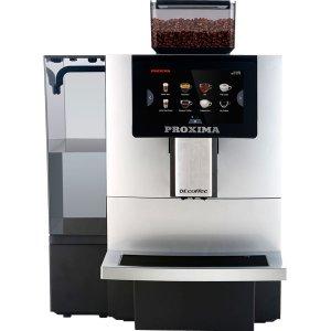 Профессиональная кофемашина Dr.coffee PROXIMA F11 Big Plus (с подключением к водопроводу)