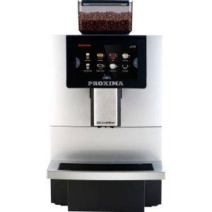 Профессиональная кофемашина Dr.coffee PROXIMA F11 Plus (с подключением к водопроводу)