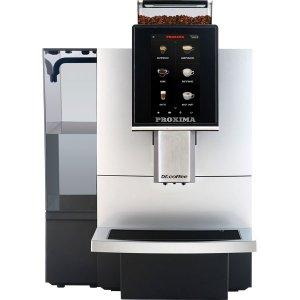 Профессиональная кофемашина Dr.coffee PROXIMA F12 Big Plus (с подключением к водопроводу)