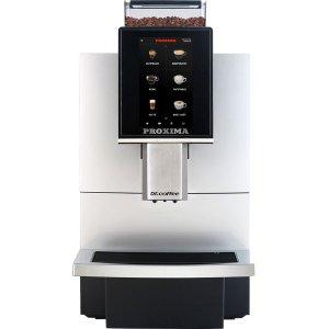 Профессиональная кофемашина Dr.coffee PROXIMA F12 Plus (с подключением к водопроводу)
