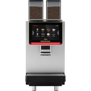 Кофемашина профессиональная Dr.coffee PROXIMA F2 (с подключением к водопроводу)