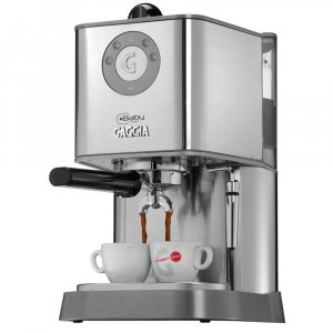 Рожковая кофеварка Gaggia Baby Twin