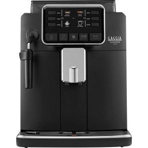 Кофемашина автоматическая GAGGIA CADORNA Style Black