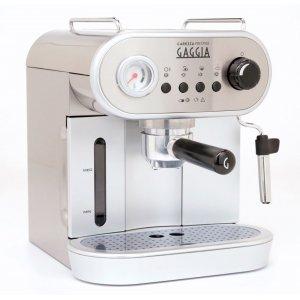 Рожковая кофеварка Gaggia Carezza Prestige