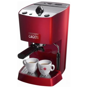 Рожковая кофеварка Gaggia Espresso Color