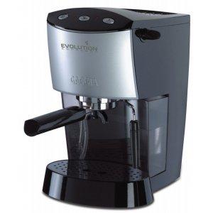 Рожковая кофеварка Gaggia Evolution Black