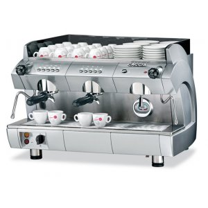 Профессиональная кофемашина Gaggia GD 2GR
